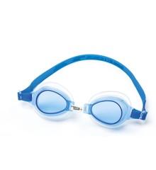 Bestway - Hydro-Swim - Lil' Lightning Swimmer Goggles - Blue