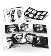 Clint Eastwood: The Signature Film Collection (UK Import)