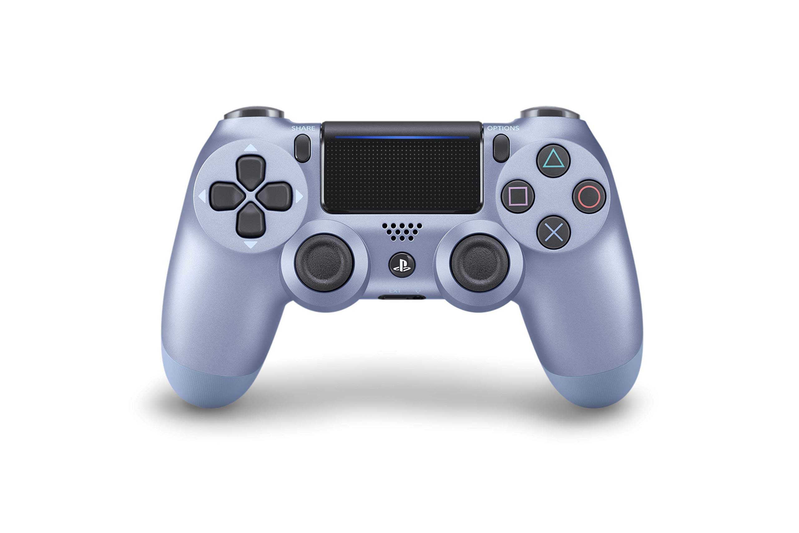 Sony Dualshock 4 Controller v2 - Titanium Blue (#)