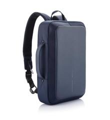 XD Design - Bobby Bizz  2-i-1 Bag - Blå