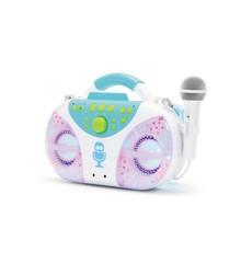Singing Machine - Kid Superstar with Bluetooth (00565)