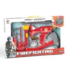 Brandmandssæt - Lille (520355)