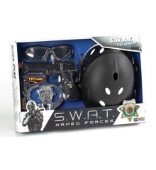 S.W.A.T Police Set - small (520359)
