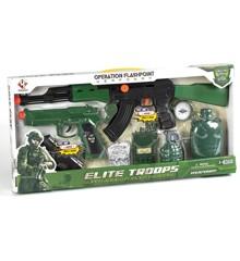 Military Set - Small (520357)