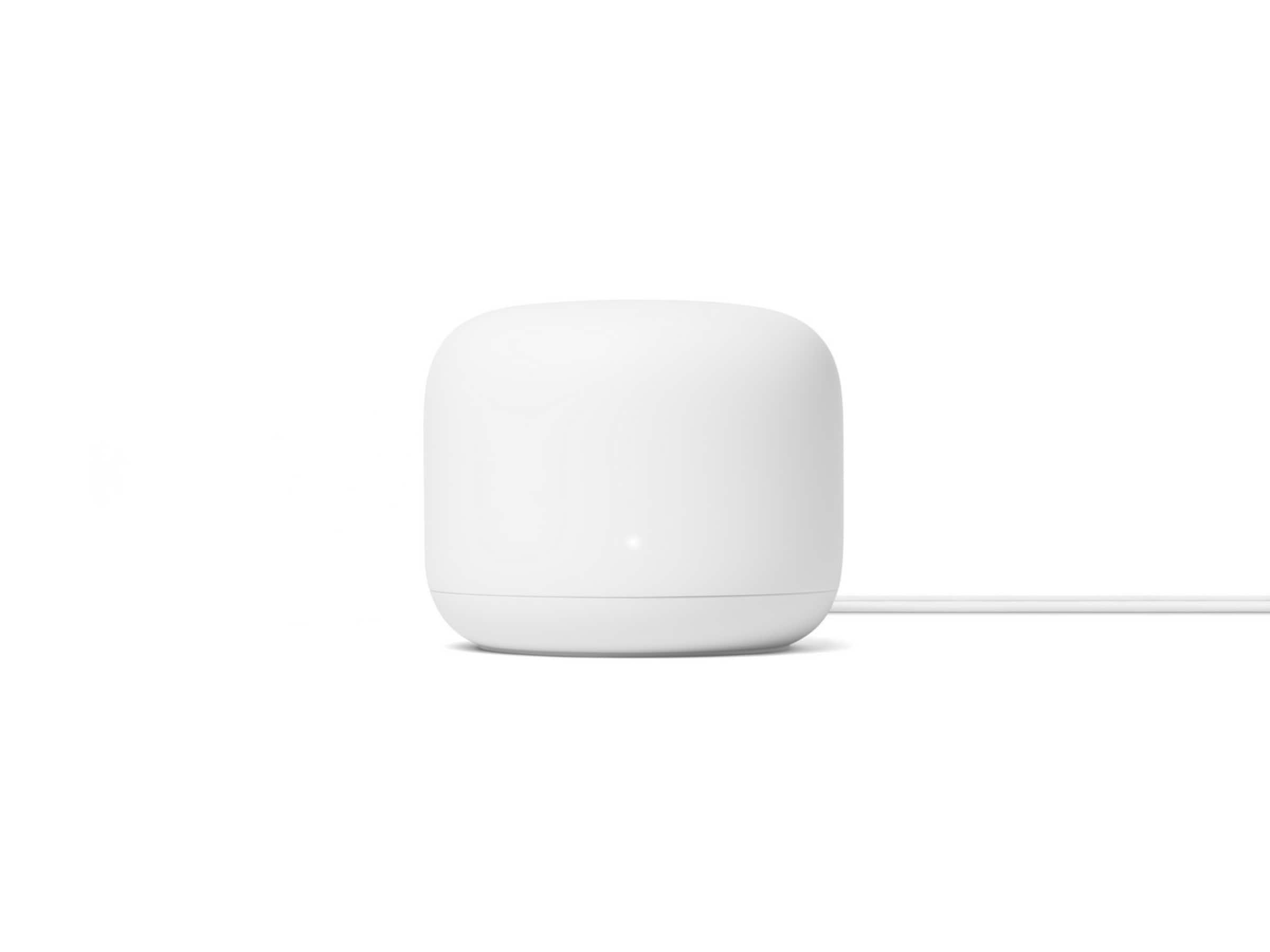 Google - Nest Wifi Router