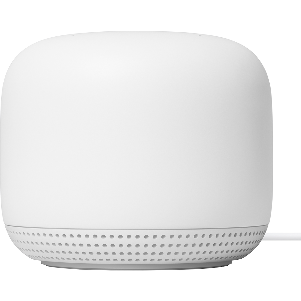 Google - Nest Wifi Point