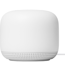 Google - Nest Wifi Point