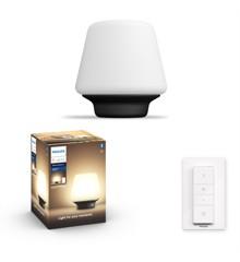 Philips Hue - Wellness Hue Table Lamp  - White Ambiance Bluetooth