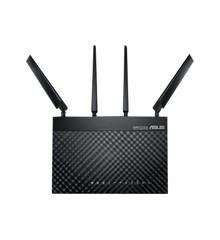 Asus - Router 4G-AC68U NORDIC