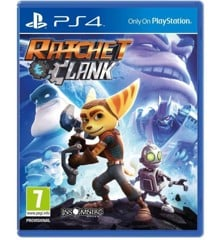 Ratchet & Clank (UK/Arabic) (Bundle Copy)