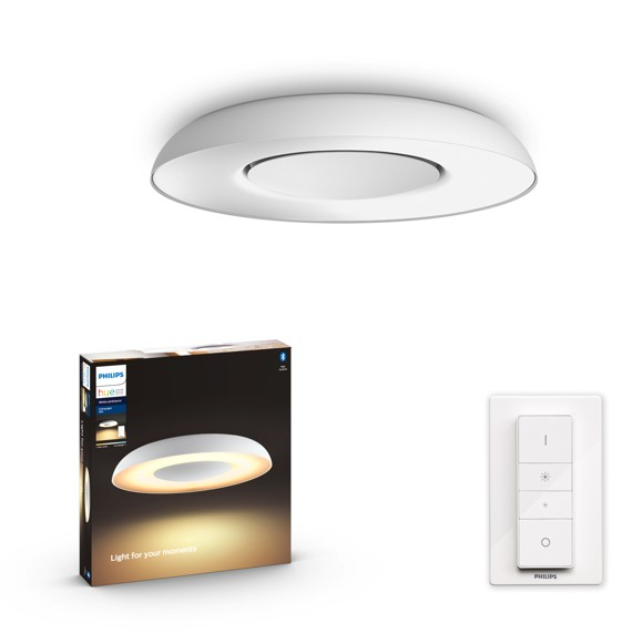 Philips Hue - Still Hue ceiling lamp White  - White Ambiance