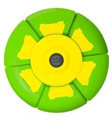 Slider Disc - Grøn