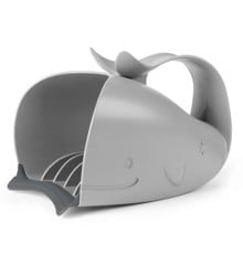 Skip Hop - MOBY waterfall bath rinser - Grey