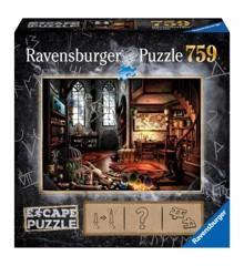 Ravensburger - ESCAPE 5 Saloon, 759 pc