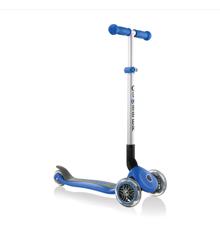 GLOBBER - Primo Løbehjul - Blå