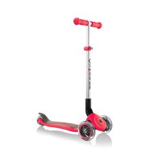 GLOBBER - Primo Løbehjul - Rød