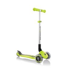 GLOBBER - Primo Løbehjul - Lime Grøn
