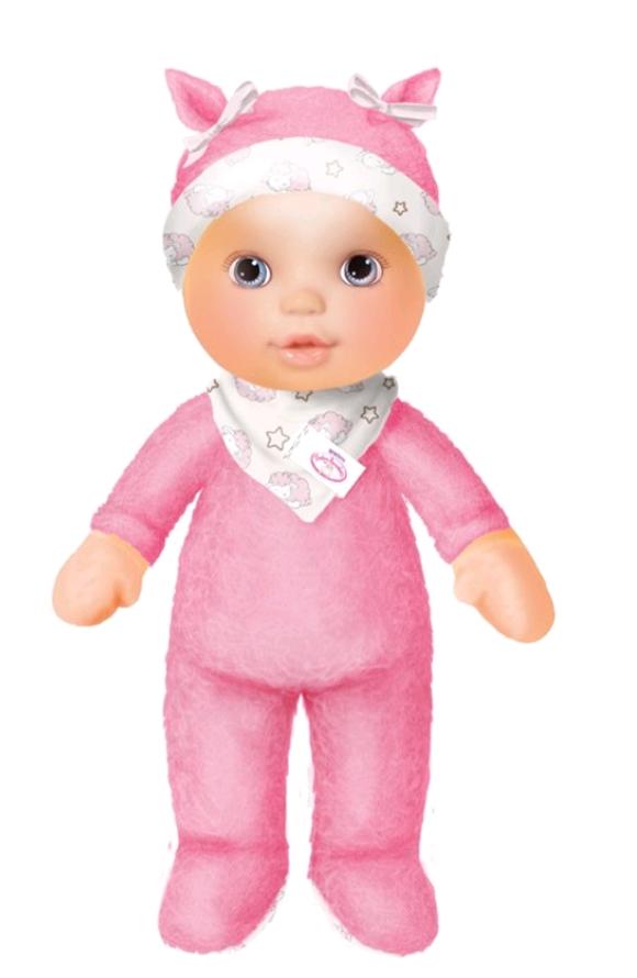 Baby Annabell - Newborn Soft Baby
