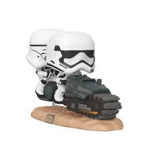 Funko POP! - Star Wars Bobblehead First Order Tread Speeder (39915)