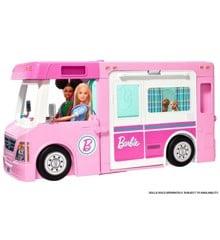 Barbie - 3-i-1 Dream Camper (GHL93)