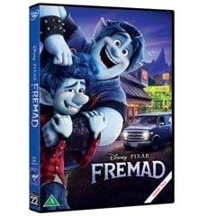 Disneys Fremad / Onwards