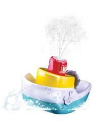 BB Junior - Sprøjtebåd