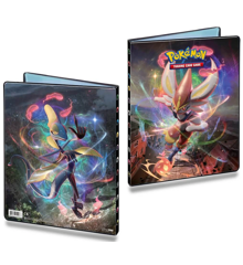 Pokemon - Portfolio 9-Pocket Sword & Shield (ULT15227) (Pokemon Binder)