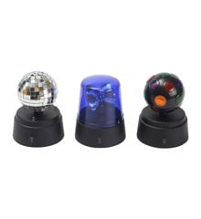 Music - Disco set 3-in-1 (501112)