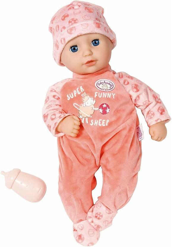 Baby Annabell - Little Annabell 36cm