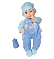 Baby Annabell - Little Alexander 36cm (702963)