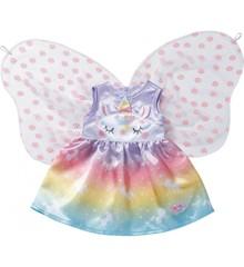 Baby Born - Enhjørning Fe-kjole 43 cm