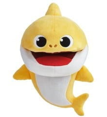 Baby Shark - Song Puppet - Baby (61181)