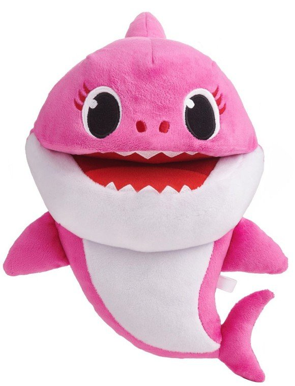 Baby Shark - Song Puppet - Mommy (61182)