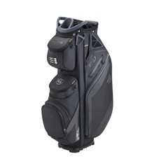 Wilson - W/S EXO Cart Black  Golf Bag