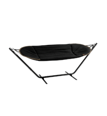 SACKit - CHILLit Alu Hammock - Black (8581111)