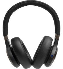 JBL - LIVE 650BTNC Bluetooth Hovedtelefoner