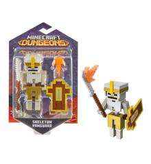 Minecraft - Dungeons 8cm - Skeleton Vanguard (GNC26)