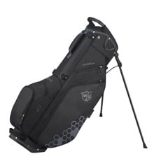 Wilson - W/S FEATHER Golf Bag BLBLGY