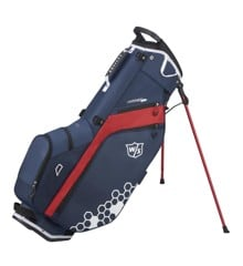 Wilson - W/S FEATHER Golf Bag NARDWH