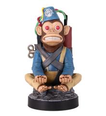 Cable Guys Monkey Bomb