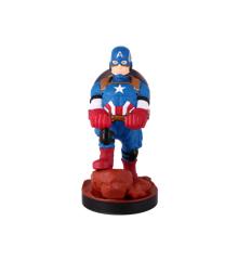 Cable Guys Captain America (Gamerverse)