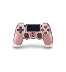 Sony Dualshock 4 Controller v2 - Rose Gold (#)