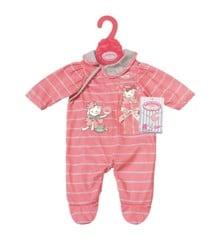 Baby Annabell - Sparkedragt - Pink