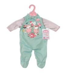 Baby Annabell - Romper - Blue (700846)