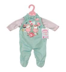 Baby Annabell - Sparkedragt - Blå