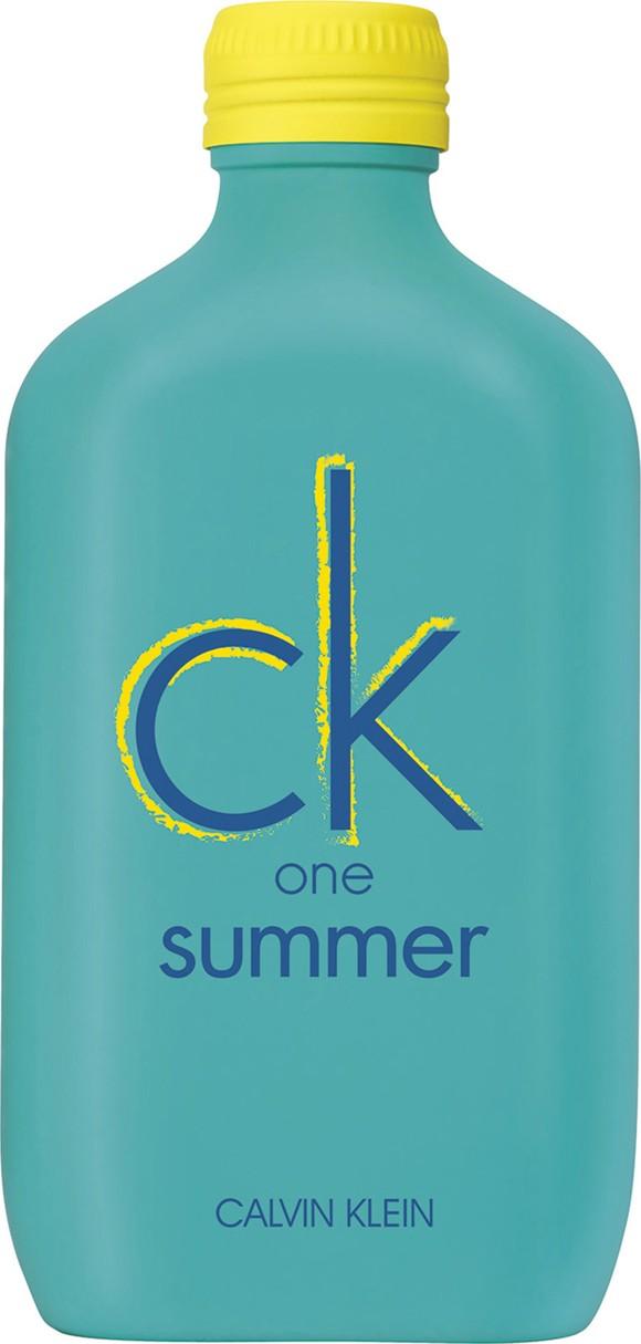 Calvin Klein - One Summer Eau de Toilette 100 ml