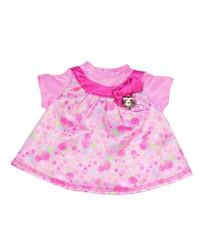 Baby Annabell - Sommerkjole (46 cm) - Pink