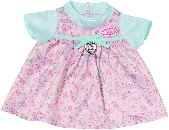 Baby Annabell - Day Dress (46 cm) - Rose