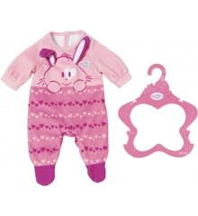 Baby Born - Romper - Pink (824566)