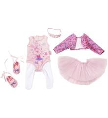 Baby Born - Boutique - Deluxe Ballerina Set (825013)